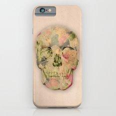 skull1 Slim Case iPhone 6s