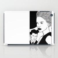 PRINT No 9 iPad Case