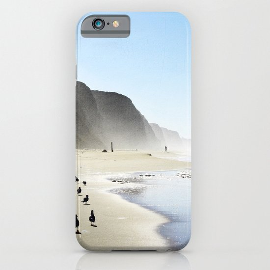 California Dreaming II iPhone & iPod Case