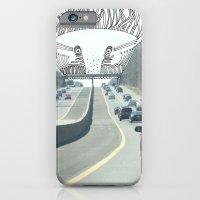 Road Monster iPhone 6 Slim Case