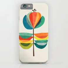 Whimsical Bloom iPhone 6 Slim Case