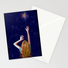 Twinkle, twinkle.. Stationery Cards