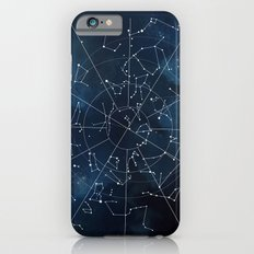 Celestial Map iPhone 6 Slim Case