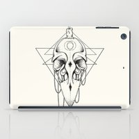 The Mystic #2 iPad Case