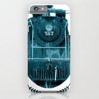 Train 2 iPhone 6 Slim Case