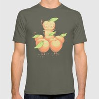The Speach Mens Fitted Tee Lieutenant SMALL