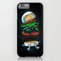 The Astronaut Burger iPhone 6 Slim Case