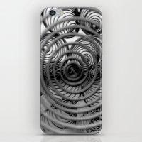 Spinning iPhone & iPod Skin