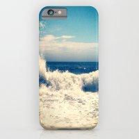SOUTH BEACH SALT iPhone 6 Slim Case