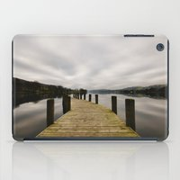 Coniston Water iPad Case