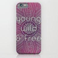 Be Free iPhone 6 Slim Case