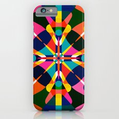 Compass, Palette 1 Slim Case iPhone 6s