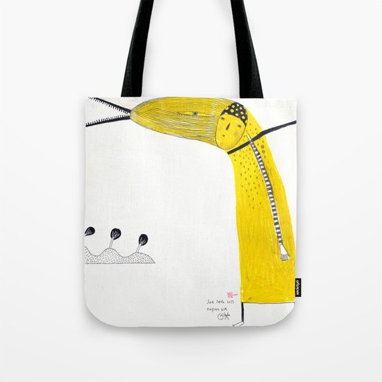 A single rose can be my garden. Tote Bag