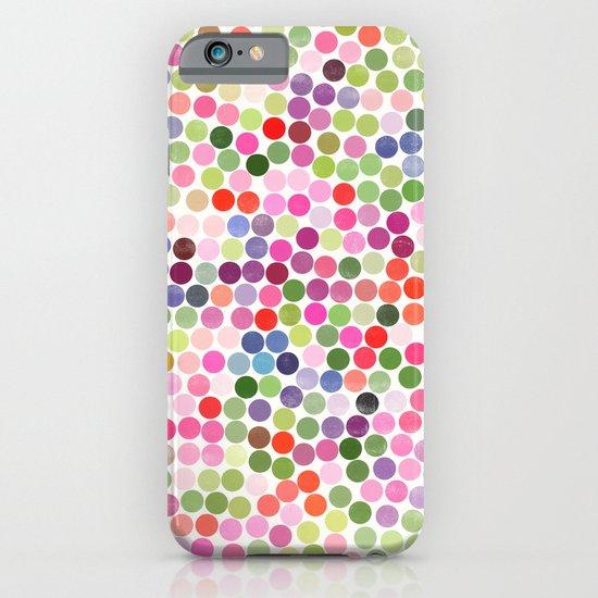 dance 11 iPhone & iPod Case