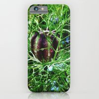 Droplets iPhone 6 Slim Case