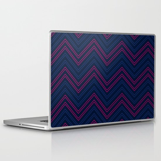 Lonely Anchor Laptop & iPad Skin