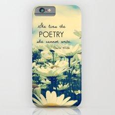 Poetic Life Slim Case iPhone 6s