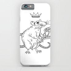 Rat King iPhone 6s Slim Case