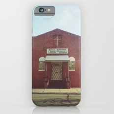 Soul Saving - Detroit, MI Slim Case iPhone 6s
