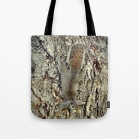 Nature Camouflage Tote Bag