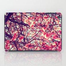 Blossom tree iPad Case