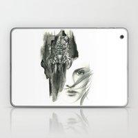 Zodiac - Scorpio Laptop & iPad Skin