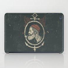 South Ocean iPad Case
