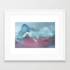 Untitled 20141007q Framed Art Print