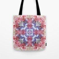 Summer Love N°3  (patte… Tote Bag