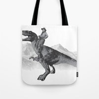 History Revised Tote Bag