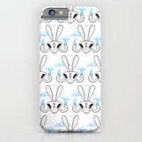 Rabbite iPhone 6 Slim Case