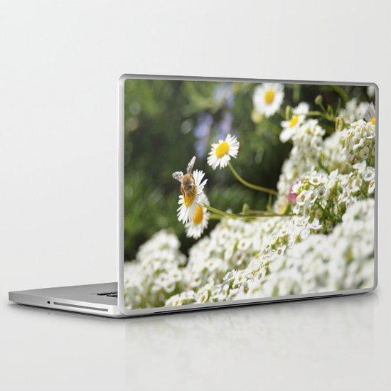 Small Happiness  Laptop & iPad Skin