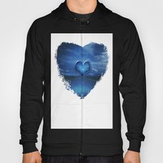 Trail to the heart Hoody