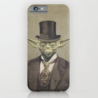 Sir Yodington  iPhone 6 Slim Case