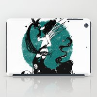 Sin Titulo iPad Case