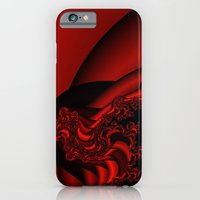 Dragons Kiss iPhone 6 Slim Case
