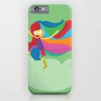 Musa iPhone 6 Slim Case