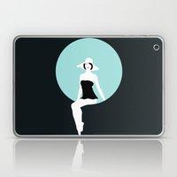 Girl #5 Laptop & iPad Skin