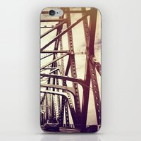 Bridge iPhone & iPod Skin