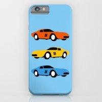 GTO iPhone 6 Slim Case