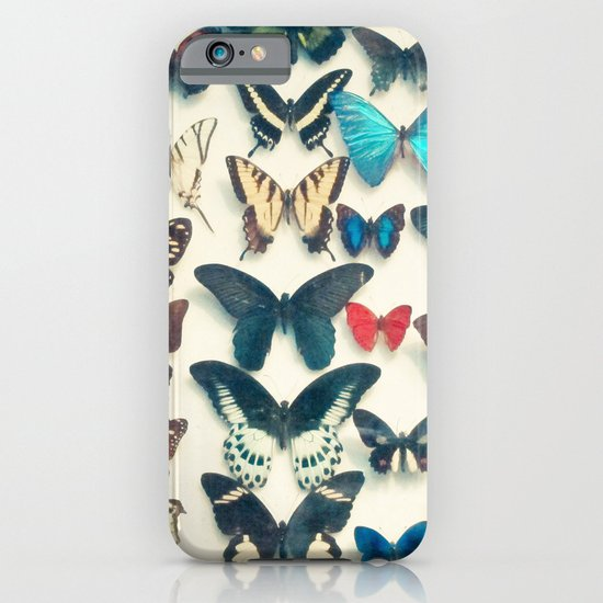 Wings iPhone & iPod Case