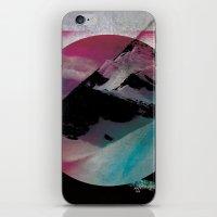 New Horizons iPhone & iPod Skin