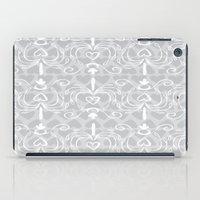 Heart Chandelier iPad Case