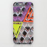 SUNCHOKE #1 iPhone 6 Slim Case