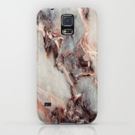 Marble Texture 85 Galaxy S5 Slim Case