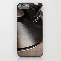 old tracks  iPhone 6 Slim Case