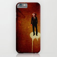 We're All Monkeys iPhone 6 Slim Case