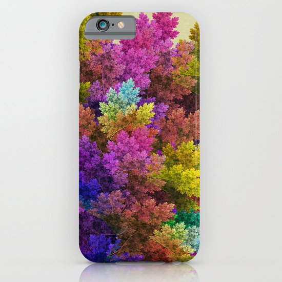 Miracle Tree iPhone & iPod Case