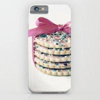 Pink Ribbon iPhone 6 Slim Case