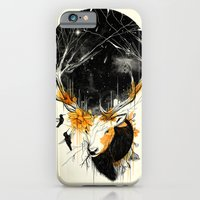 iPhone & iPod Case featuring Once Upon a Time by nicebleed